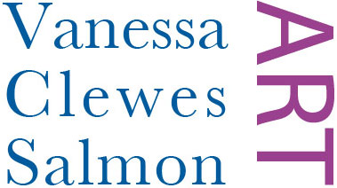Vanessa Clewes Salmon | Modern & Contemporary Art - Blog